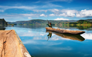 4 Days Bwindi & Lake Bunyonyi