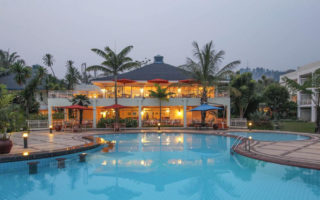 3 Days Lake Kivu Safari