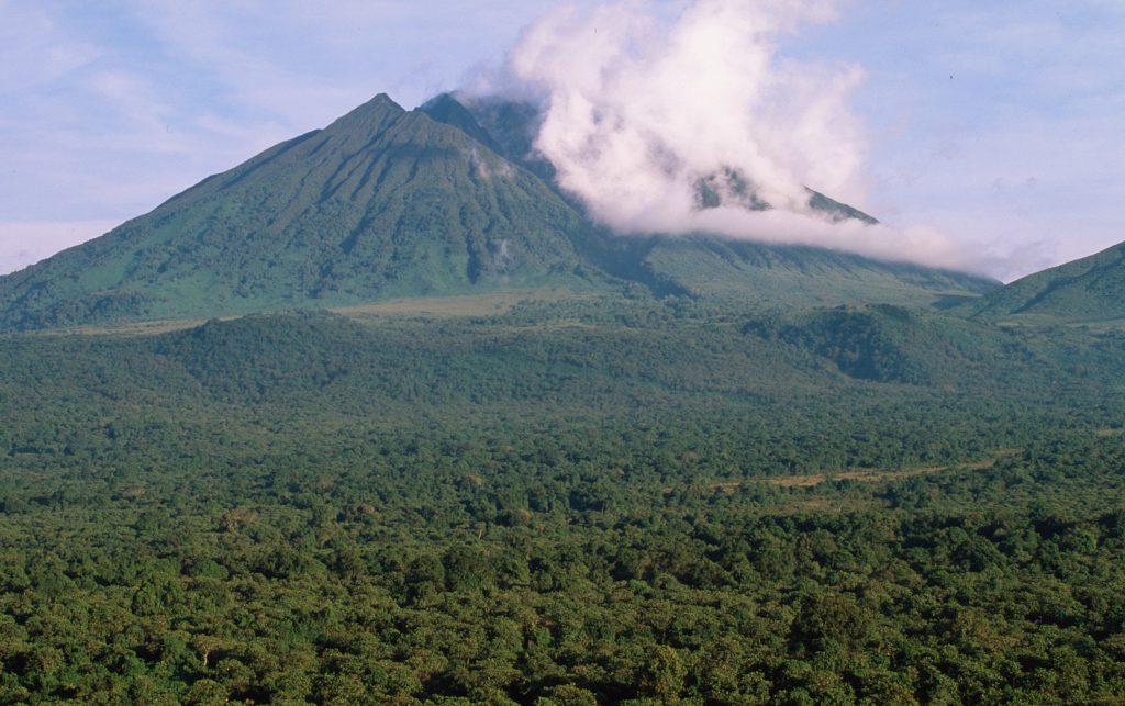 3 Days Mount Bisoke and Karisimbi Hike